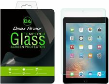 Dmax Armor® Apple iPad Pro 9.7 inch Tempered Glass Screen Protector Saver