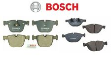 Disc Brake Pads Bosch QuietCast Front + Right For: BMW X5 E70 xDrive50i