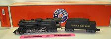 Lionel 6-28649 Polar Express Berkshire Jr. Engine and tender