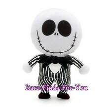 "Disney Parks Nightmare Before Christmas Jack Skellington 9"" Plush Doll Toy (NEW)"