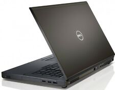 "Dell Precision M4600 15.6"" Quad Core i7 2620QM 2.2Ghz 8GB 320GB Window 7 Pro"