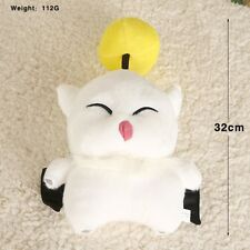 PELUCHE FINAL FANTASY VI 6 IX 9 MOGURI 32 CM PLUSH DOLL MOOGLE STILKZIN COSPLAY