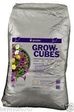 GroDan Rockwool Mini Grow Cubes - 2 CU/FT Bag SAVE $$ W/ BAY HYDRO $$