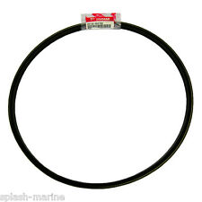 Genuine Yanmar Marine Engine 3GM30F Alternator Belt, 25132-003700 / 123325-77360