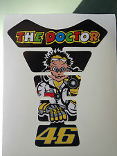 Valentino Rossi Tank STICKER (NOT TANKPAD / NO GEL / ONLY STICKER!)