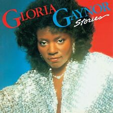 Gloria Gaynor - Stories  24Bit Remastered CD