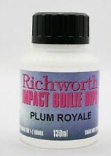 Richworth Impact Plum Royale boilie dip 130ml
