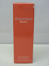 *Clinique - Happy Heart Parfum Spray 50ML Neu & OVP*