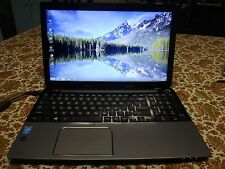 "Toshiba satellite L55-A5184, I5, 15.6"", 8GB, 750GB, Windows 8.1, nice laptop..."