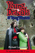 Young Dracula: AND Young Monsters,GOOD Book