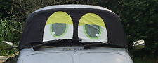 VW Beetle 1303 S window screen wind shield cover Frost Camping Sun Shade Bug