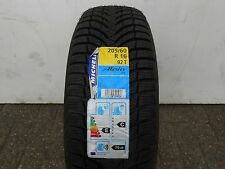 1 Winterreifen Michelin Alpin A4 205/60R16 92T Neu!
