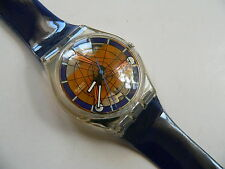 1997 Swatch Watch  Standard Fifth Element GK260