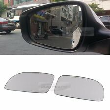 Rearview Blind Spot Curved Side Mirror Glass LH RH for HYUNDAI 06-12 Santa Fe CM