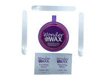 WONDER WAX HAIR REMOVAL KIT quick and easy with excellent results