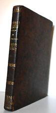 Tratado de topografía - 1861 - Clavijo - Pasta española - Escasa