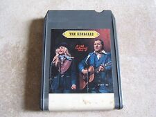 The Kendalls – Old Fashioned Love Eight Track Tape – 1978