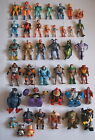 Original Vintage Incomplete Thundercats Action Figures - Choose Your Own