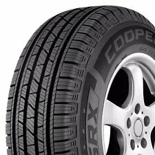 4 New 255/50R20 Cooper Discoverer SRX Tires 255 50 20 R20 2555020 50R 740AA