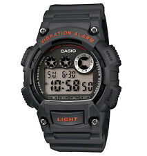 Casio W735H-8AV, Digital Watch, Countdown Timer, Stopwatch, Vibration Alarm