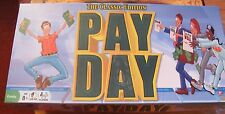 Payday Parker Brothers game 2011 complete