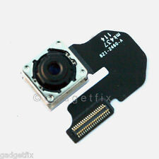 USA New Main Rear Back Camera + Flex Cable Ribbon Repair Part for iPhone 6