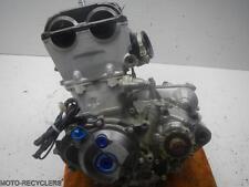 11 YZ250F YZF250  Engine  #196-19308