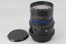 2277#GC Mamiya M L-A 65mm f/4 Floating System Lens For RZ67 Excellent++