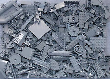 LEGO® 50 Stück Dunkelgraue Teile MD Stone gemischt Konvolut z.b Star Wars #2