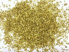 Metallic Gold Confetti Sprinkles Biodegradable Wedding Table Decoration (1 Pack)