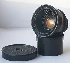 JUPITER-12 35 mm F/2.8 M39 RF Russian Biogon LENS Leica Zorki NEX Tested!