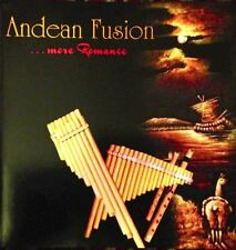 More Romance Audio CD – 2006 by Andean Fusion