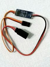 Electronic Control On/Off Switch for RC Airplanes/Jets