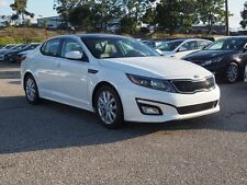 Kia : Optima EX
