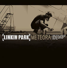 LINKIN PARK : METEORA (Double LP Vinyl) sealed