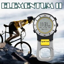 Durable Spovan Sport Watch Barometer Altimeter Thermometer Compass Climbing Tool