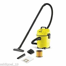 Karcher MV1 WD 1 wet and dry vacuum cleaner 1000W motor 1200 watt power