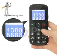 UK Stock Big Button Easy to use Mobile Phone for the Elderly SOS Button Unlocked