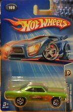 2004 Hot Wheels 1970 Plymouth Road Runner Collectors.com Ships World Wide