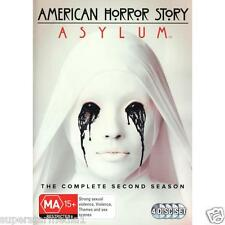 American Horror Story - ASYLUM : SEASON 2 : NEW DVD