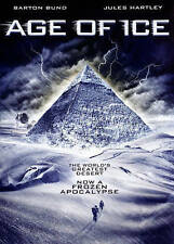 AGE OF ICE DVD
