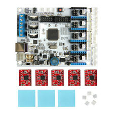 Geeetech GT2560 &A4988 controller board kits Prusa Mendel support dual extruders