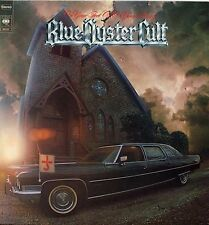 """BLUE OYSTER CULT """"ON YOUR FEET"""" ORIG HOL 1975 2 LPs"""
