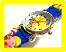 *NEW* Bob the builder PROJECT BUILD children's Watch SB free shipping