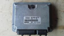 TUNED !!! VW AUDI A6 ECU 1.9 TDI 110 AFN 038906018FH IMMO OFF PLUG&PLAY