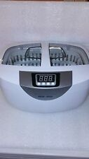 ULTRASONIC CLEANER 170 WATTS, 220 VOLTAGE