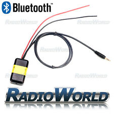 12v Bluetooth Receptor De 3.5 mm Jack convertir aux para música inalámbrica streaming de audio