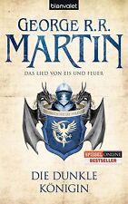 Das Lied von Eis und Feuer 08. Die dunkle Königin von George R. R. Martin...
