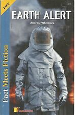 Earth Alert by Andrew Whitmore (2000, Hardcover)