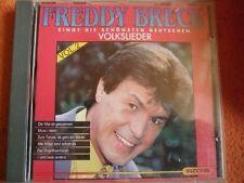 Freddy Breck Singt die schönsten deutschen Volkslieder 2 [CD]